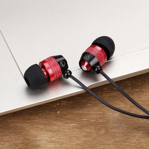 Unisex General Stereo In-Ear Earphones Earbuds Handsfree 56231ee49014a62eb711c94c13a8e148