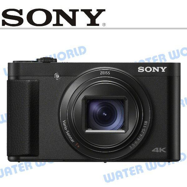 【中壢NOVA-水世界】SONY DSC-HX99 HX99 高速連拍 高倍望遠 4K影片 公司貨