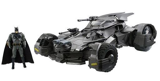 DC Justice League Ultimate Batmobile RC Vehicle & Figure a0f01c04129a8b267a01a12be948dc62