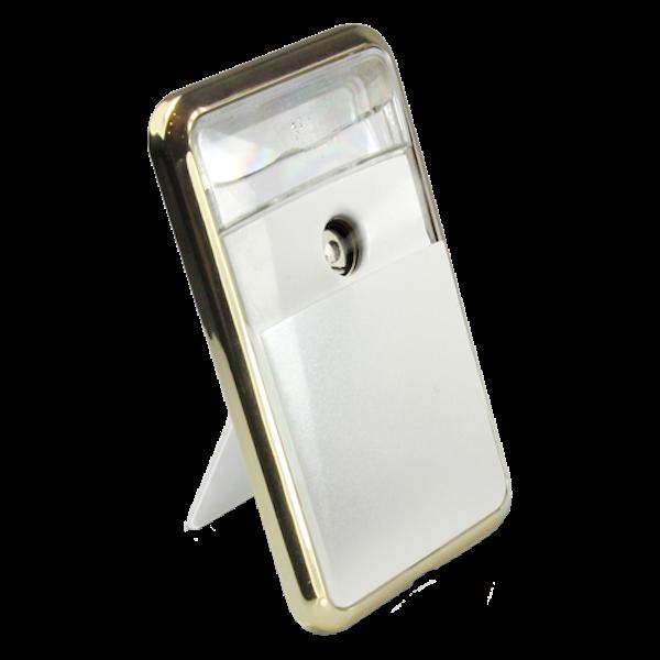【CARD】多功能超音波震動美顏噴霧機 Ultrasonic Atomizer CUA 美顏噴霧器 保濕 空姐 冷氣房 OL必備
