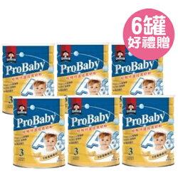 QUAKER 桂格特選成長奶粉【新一代藻精蛋白配方】‧【6罐購再贈1罐】【悅兒園婦幼用品館】