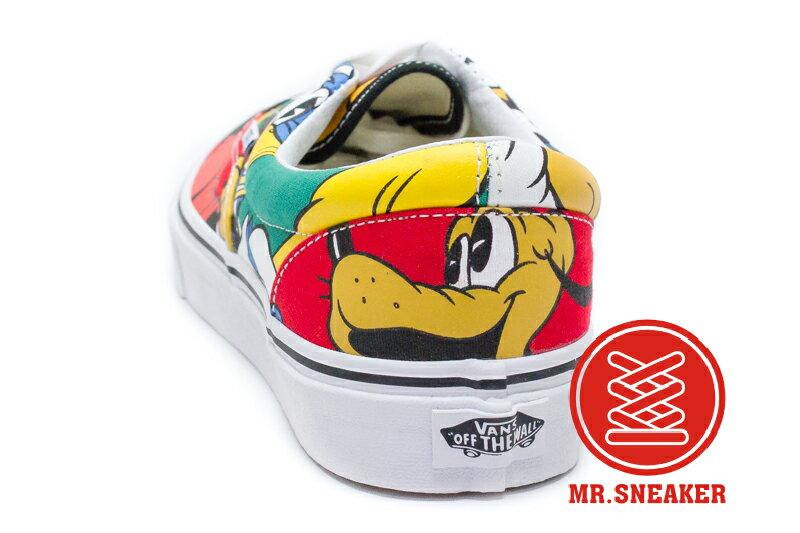 ☆Mr.Sneaker☆ VANS x Disney ERA 聯名 迪士尼 米老鼠 米奇 MICKEY 彩色 5