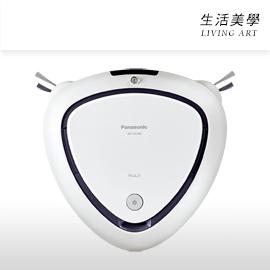 嘉頓國際 日本進口 Panasonic【MC-RS300】掃地機器人 吸塵器 自動灰塵偵測 可預約運轉 2017年 MC-RS200 新款
