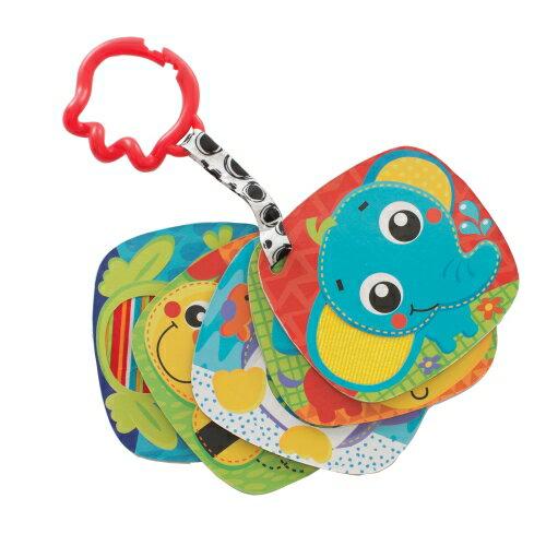 澳洲【Playgro 】動物園玩具書 - 限時優惠好康折扣