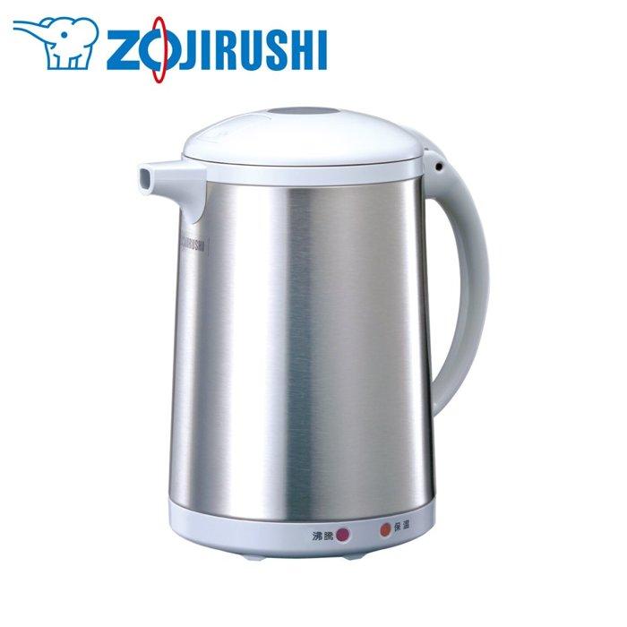 象印 ZOJIRUSH 1公升 手提式電熱水瓶 CH-DWF10