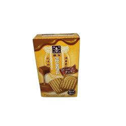 森永 牛奶糖夾心餅乾 8個入