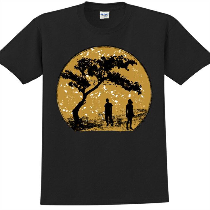 新創設計師- T恤:【Moon】修身短袖 T-shirt ( 黑 ) 850 Collections