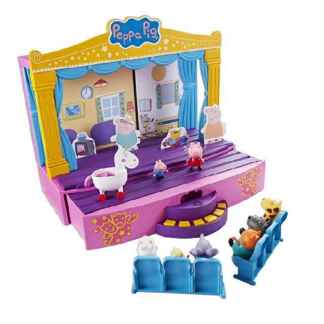 【Peppa Pig 粉紅豬小妹】角色故事舞台組 618購物節