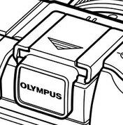 又敗家@銀色Olympus專用熱靴蓋原廠OLYMPUS熱靴蓋VR660300熱靴蓋(適奧林巴斯OM-D E-M1 E-P2,E-P3,E-P5 E-PL7,E-PL6,E-PL5,E-PL3,E-PL..