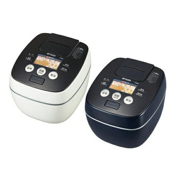 虎牌 Tiger 10人份可變式雙重壓力IH炊飯電子鍋 JPB-G18R