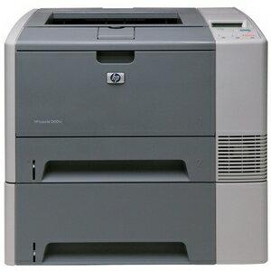 HP Laserjet 2430TN Laserjet Printer 1