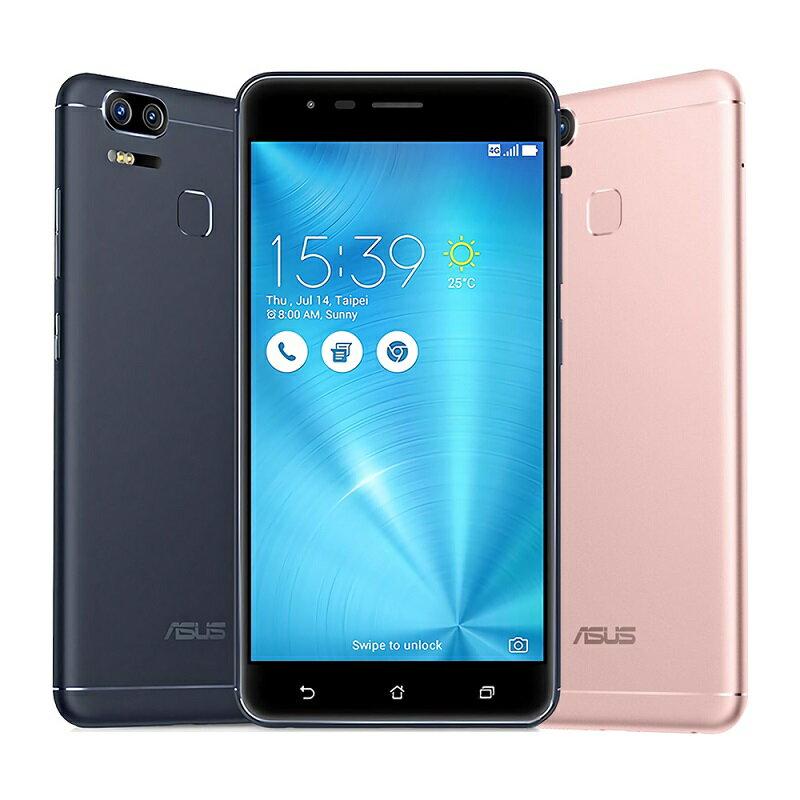 ASUS ZenFone 3 Zoom ZE553KL 4G / 64G 5.5 吋 智慧型手機 免運費 1