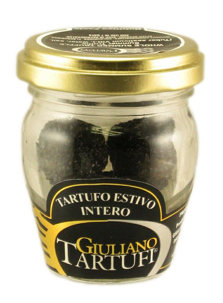 原顆黑松露醬35g-綠橄欖生活館