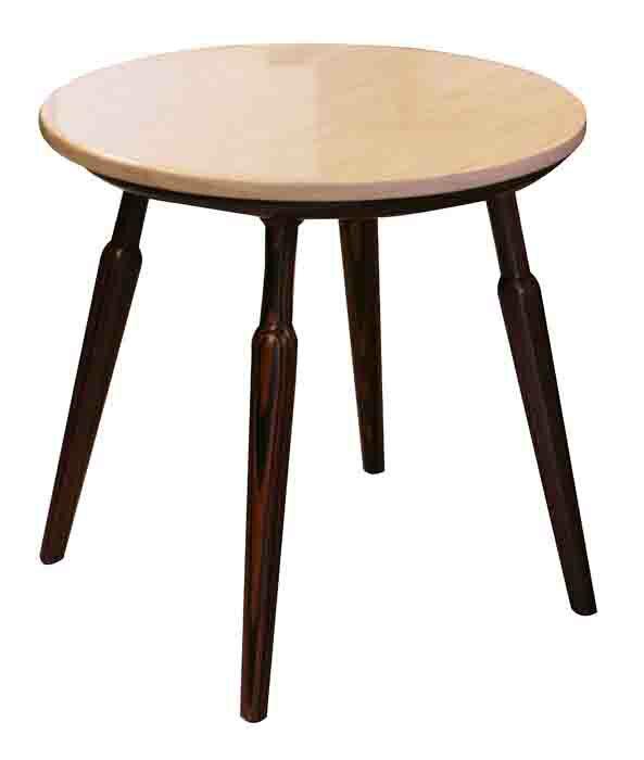 【尚品傢俱】K-784-07大努瓦西石面小圓几小邊几 小邊桌/小茶桌/寫字桌/小方几/飲料桌/置物桌/側邊几