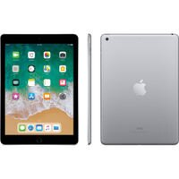 Apple iPad 32GB with Wi-Fi - Space Gray MR7F2LL/A (Latest Model)