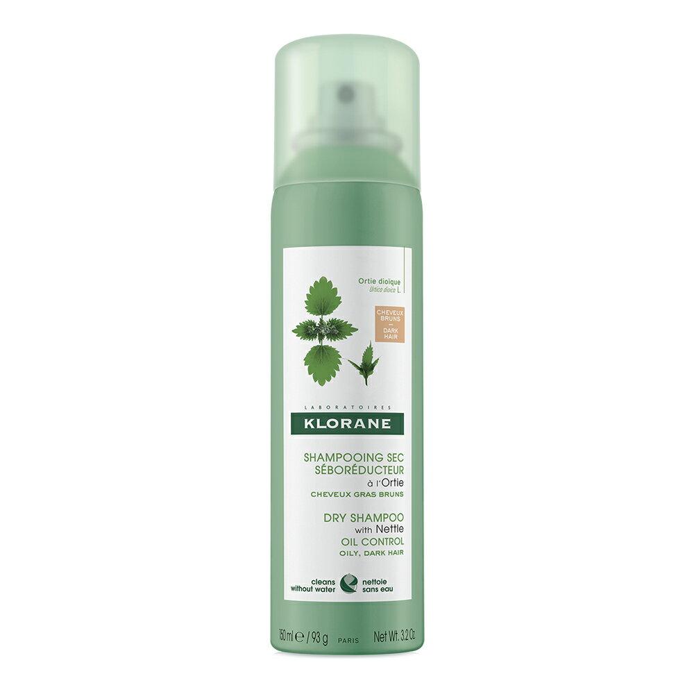 KLORANE 蔻蘿蘭 控油乾洗髮噴霧150ML041757