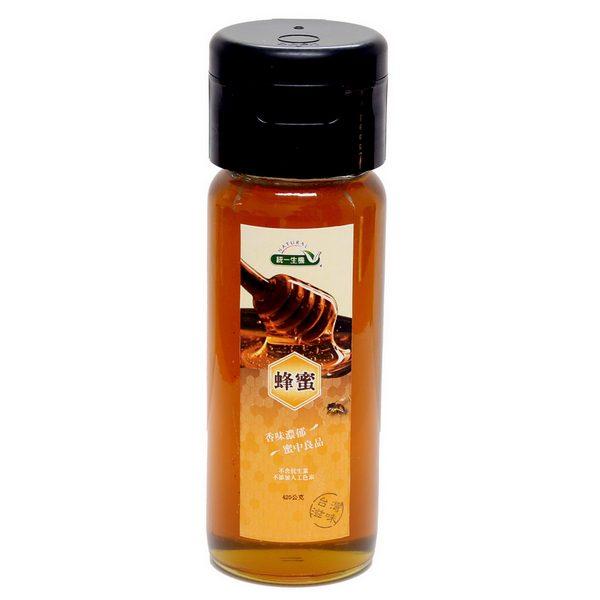 統一生機~蜂蜜420公克/罐 ~即日起特惠至3月29日數量有限售完為止