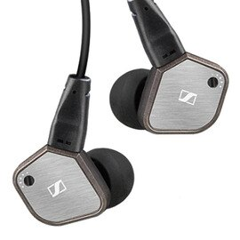 志達電子 IE80 SENNHEISER IE 80 耳道式耳機 (宙宣公司貨) 門市開放試聽 可換線