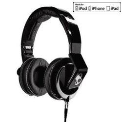 志達電子 S6MMFM-003 Mix Master 美國 Skullcandy MixMaster DJ耳罩式耳機 for iPhone iPod iPad Apple