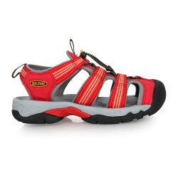 SOFO 女護指溯溪鞋 (拖鞋 休閒涼鞋 海邊 海灘 戲水【02016415】≡排汗專家≡