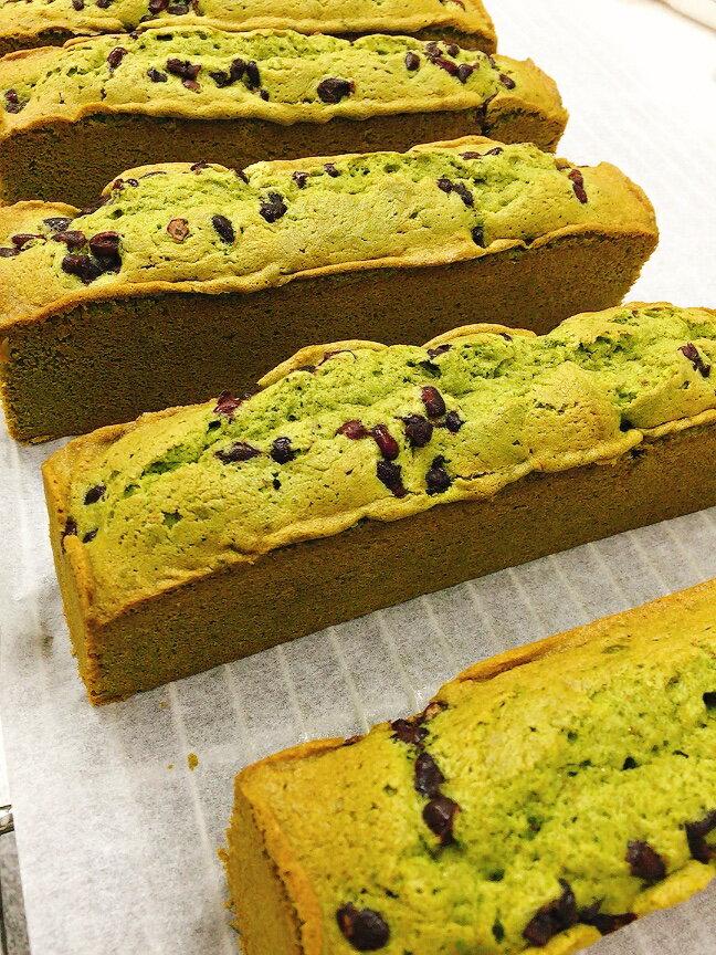小山園抹茶紅豆蛋糕 手作蛋糕 甜點 下午茶 點心