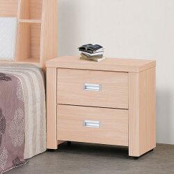 雅典栓木床頭櫃 / H&D / 日本MODERN DECO