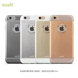 moshi iGlaze armour APPLE iPhone 6 (4.7吋) 超薄 鋁製 保護背殼 背蓋