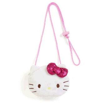 日本代購預購 滿600元免運費 三麗鷗 凱蒂貓 hello Kitty 小零錢包 723-871