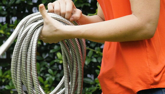 2-PK HOSE HERO - The World's Toughest Garden Hose 3