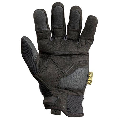 Mechanix Wear MP205009 M-Pact II Gloves Black Medium 1