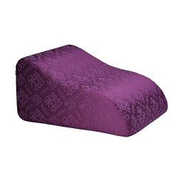 【麗嬰房】GreySa 格蕾莎-抬腿枕(神秘魅紫)