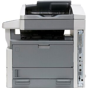 HP LaserJet M5035 Multifunction Printer - Monochrome 3