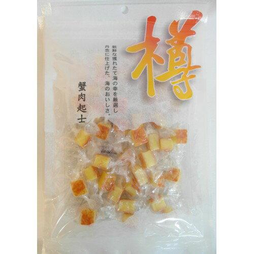 有樂町進口食品 日本-KANKYU_蟹肉起士110g J110 4901648010047 - 限時優惠好康折扣