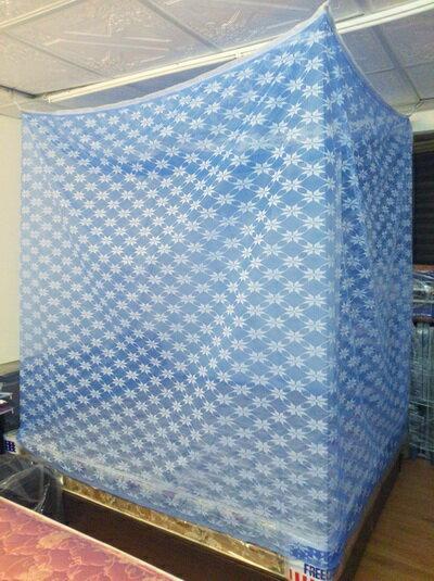 【米詩蘭】傳統型防蚊帳(單人)