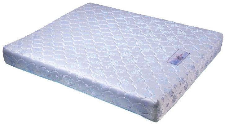 米詩蘭名床系列~3.8硬式雙人床