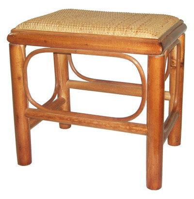 台灣關廟 沙發底工作藤椅(高)
