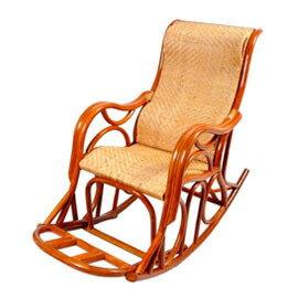 【MSL】雙護腰透遙遙藤椅(豪華型) - 限時優惠好康折扣