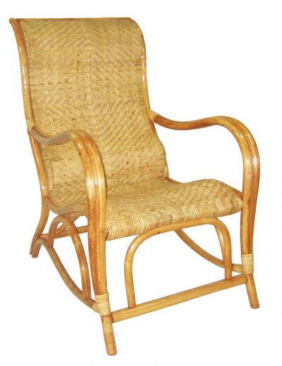 豪華至尊雙護腰休閒藤椅 - 限時優惠好康折扣