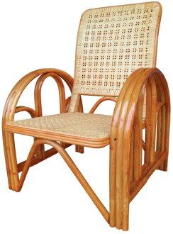 【MSL】福樂單人坐藤椅