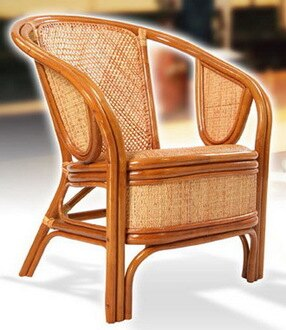 【MSL】【台灣關廟】麗寶單人坐藤椅
