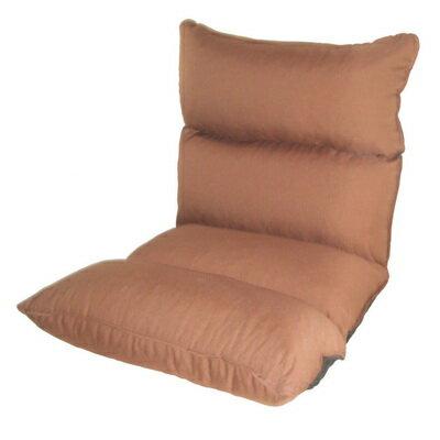 和風小胖和室椅 咖啡色