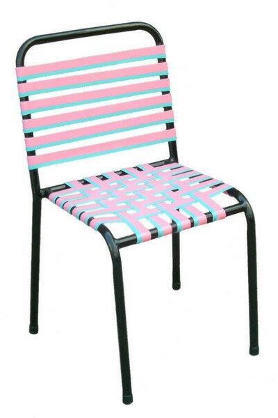 新板帶健康椅