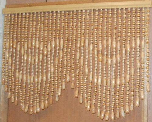 米詩蘭 日式木珠簾(免費宅配到家)273