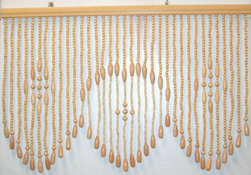 米詩蘭 日式木珠簾(免費宅配到家)274