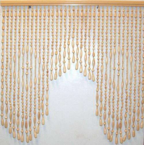 米詩蘭 日式木珠簾(免費宅配到家)352