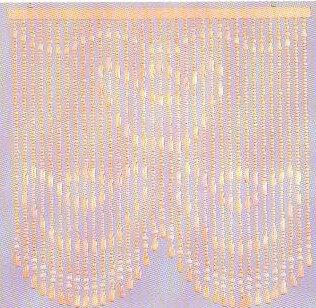米詩蘭 日式木珠簾(免費宅配到家)373