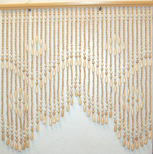 米詩蘭 日式木珠簾(免費宅配到家)375