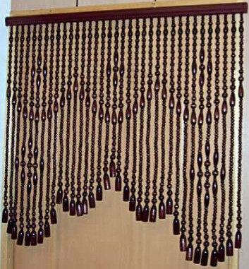 日式木珠簾(免費宅配到家)383
