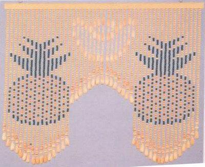 日式木珠簾(免費宅配到家)736