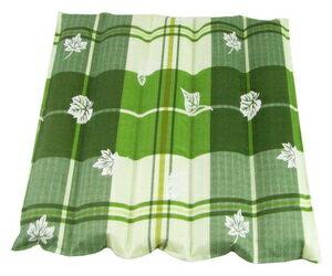 森田涼水墊(單人坐墊)綠楓葉